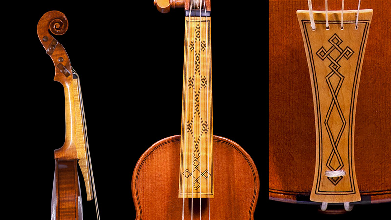 North Shore Strings, North Sydney – Retailer of stringed